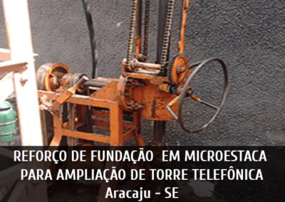 Obra Aracaju-SE