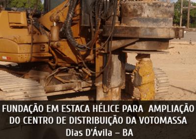 Obra Dias D'Ávila – BA